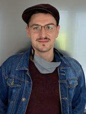 Community Organizer Frédéric Bravo Paredes DICO NRW