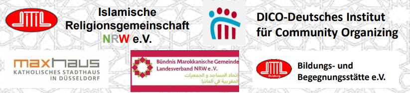 Podiumsdiskussion zum Thema Antimuslimischer Rassismus am 01.07.21
