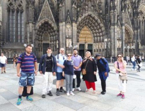 Gemeinsame Touren in Köln