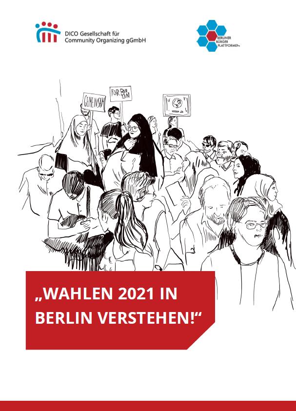 Wahlen verstehen PDF Screenshot